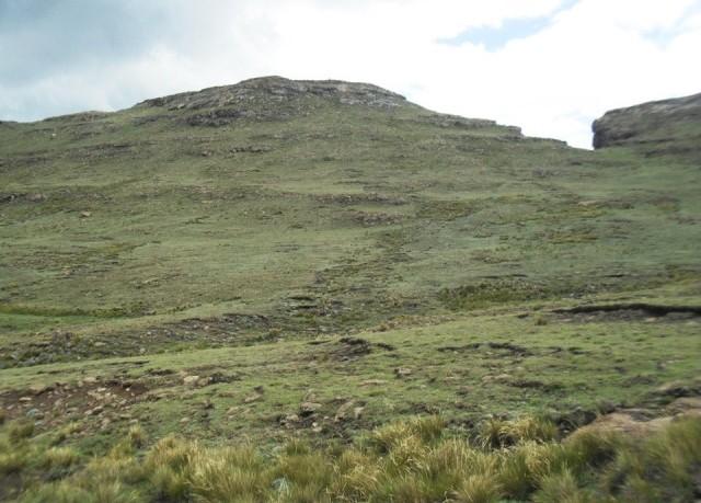 Sani Peak