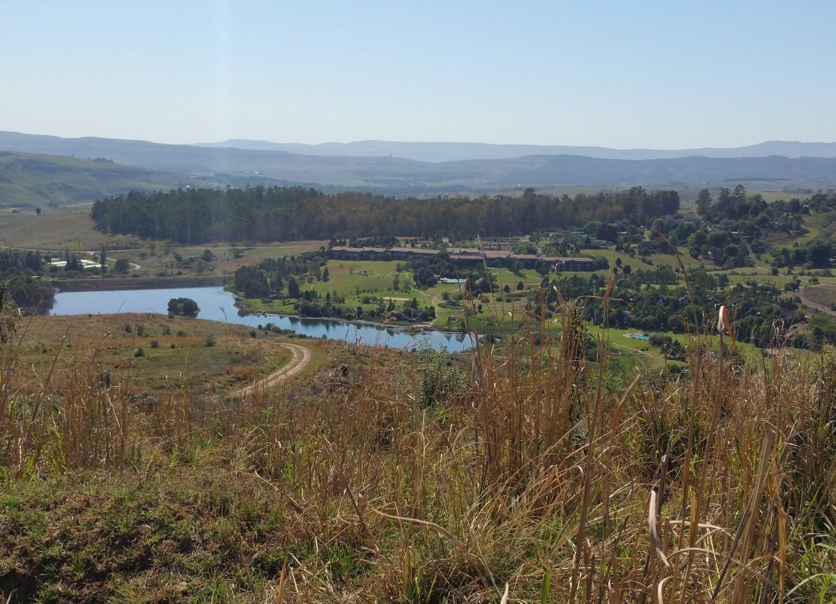 Drakensberg Sun to Cleo's Pools