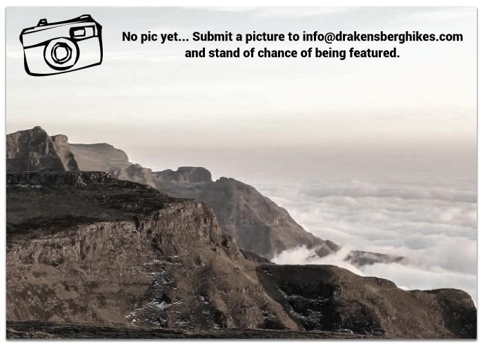 Namahadi Ridge