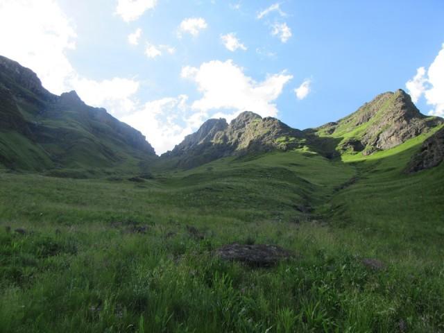 Ntubeni Pass
