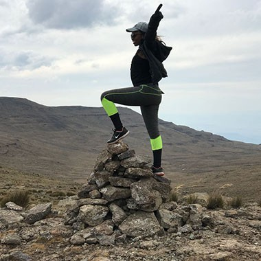 Umphafa Berg Tours