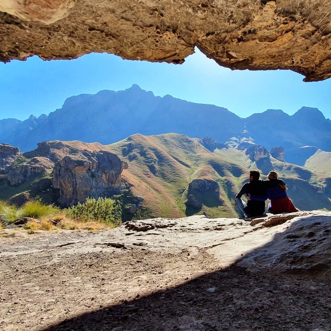 Pillar Cave