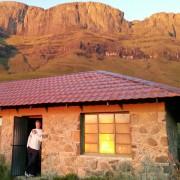 Bannerman Hut
