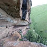 Lammergeier Cave