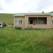Cambalala House