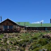 Sani Mountain Lodge (Sani Top)