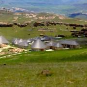 Sehlabathebe National Park Lodge