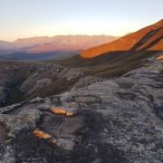 Cobham to Mzimkulwana Hut and Lakes Cave