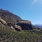 Boundary Rock