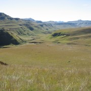 Bushman's Nek Pass