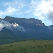 Giant's Pass Peak