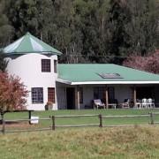 Silo Cottage