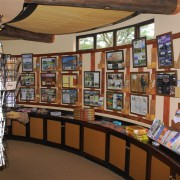 Central Drakensberg Information Centre