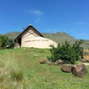 San Rock Art Interpretation Centre