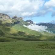 Kambule Peak