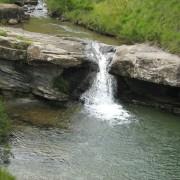Cedric's Pool Hike