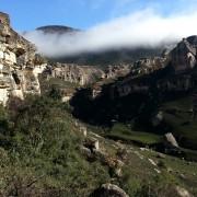 Gxalingenwa Cave via Pholela Shelter