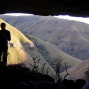 Marble Baths Cave