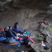 Kaula Cave