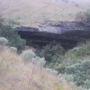 Marble Baths Cave (Annex)