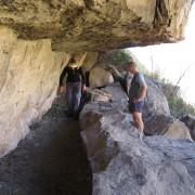 Halfway/Slab Cave (Fisherman's Cave)