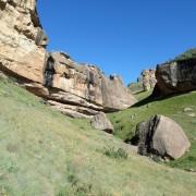 Lammergeier Cave Hike
