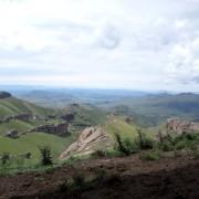 Lammergeier Pass Hike (incl Goats Cave)