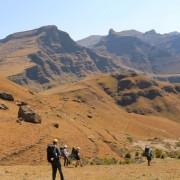 Walker's Peak Hike