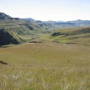 Bushman's Nek Pass Hike