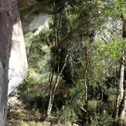 Gxalingenwa Cave Circular Route