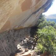 Grindstone Caves Hike