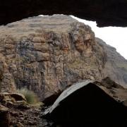 Corncob Cave