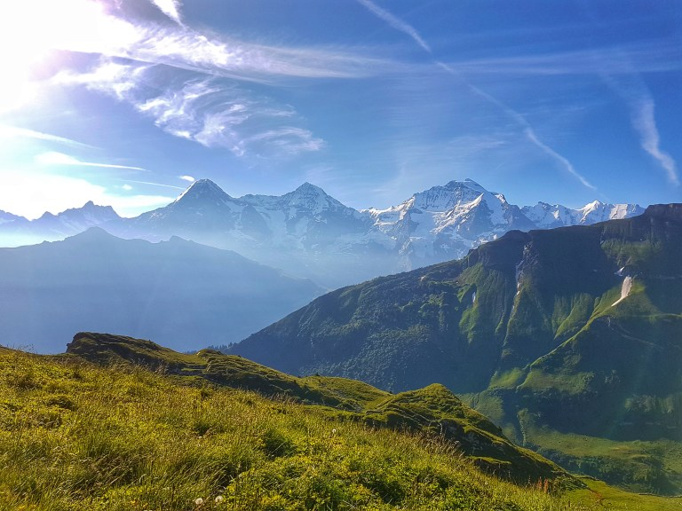 10 Essential tips for a successful Mountain trip