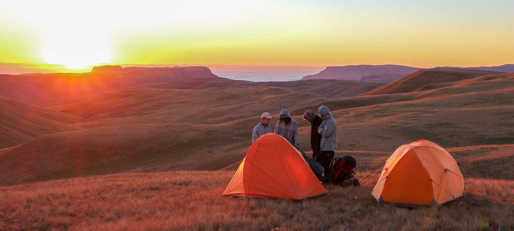 21 Essential Hiking Tips for the Drakensberg Mountains