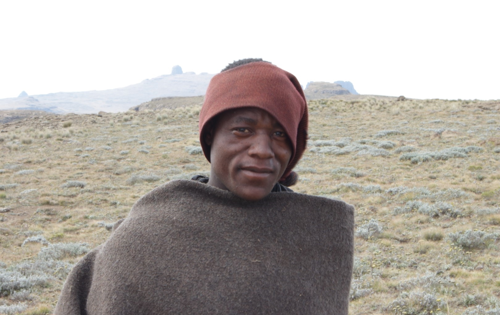 Notes on Basotho Culture for hikers & overland travellers in Lesotho