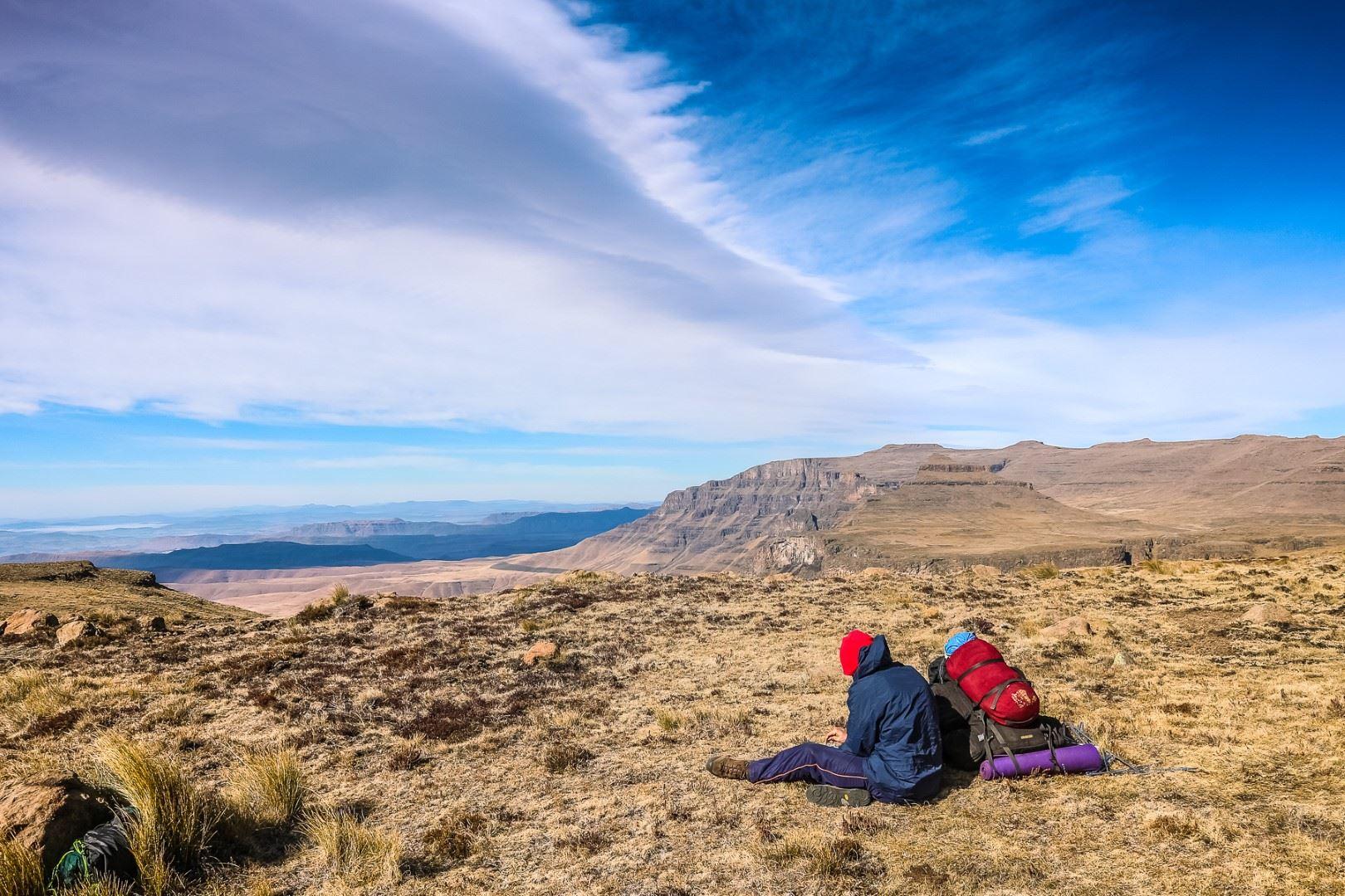 Maloti-Drakensberg Hiking Checklist