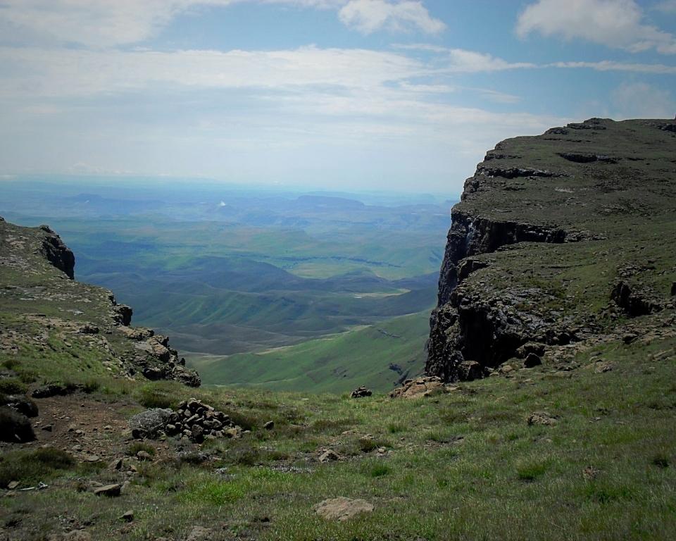 Bannerman Pass Hike