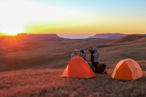 Maloti-Drakensberg Hiking Checklist