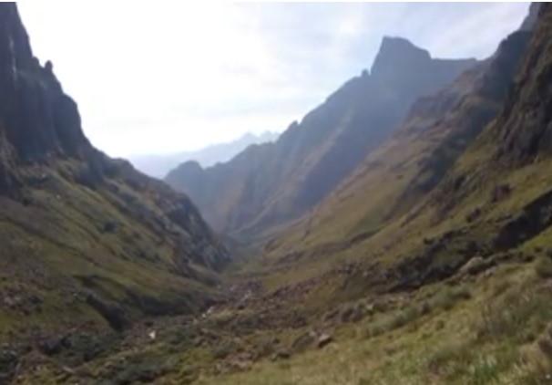 Mnweni / Rockeries Drakensberg Loop EVERYTHING YOU NEED TO KNOW