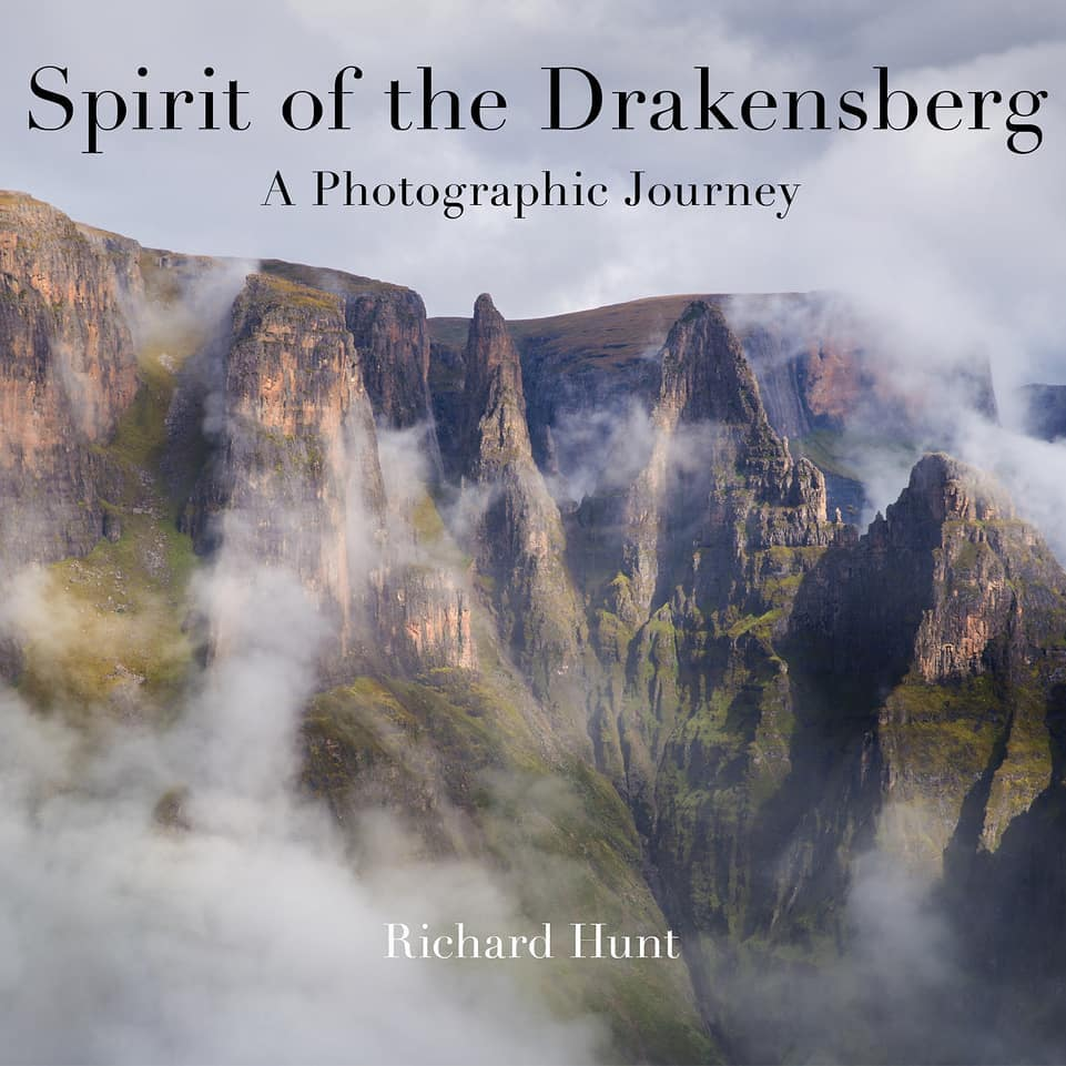 Spirit of the Drakensberg